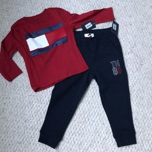 Tommy Hilfiger Toddler Set 2T